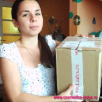 unboxing ladys februarie 2014